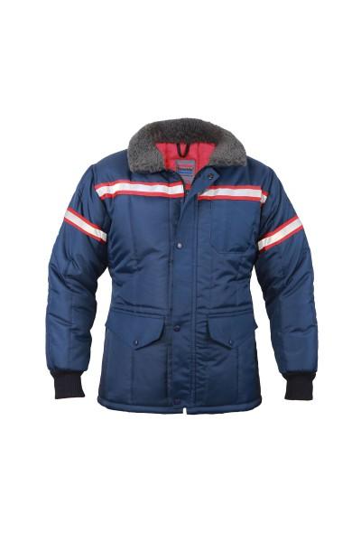 Reflektörlü SHD Frozen Ceket