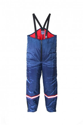 Reflektörlü SHD Frozen Pantolon