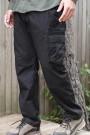 Bering Siyah Taktik Pantolon
