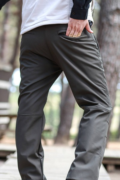 Seword Haki Softshell Pantolon